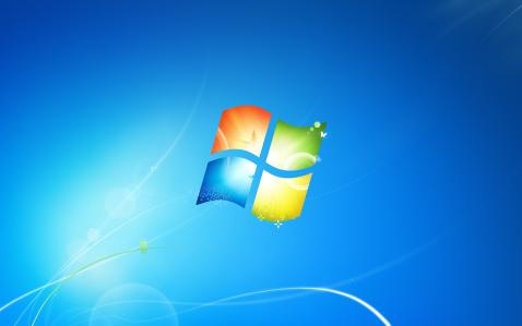 微软披露Windows7背景 界面设计历程图片