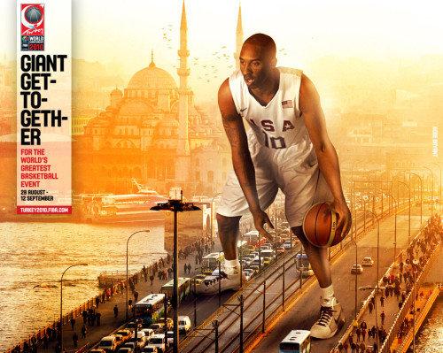 男篮世锦赛赛程 2010土耳琪男篮世锦赛对阵
