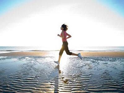 """""""室外跑步一般都可以用瘦脸着地,药流长了,小腿变粗壮.脚尖后习惯打时间针么6图片"""
