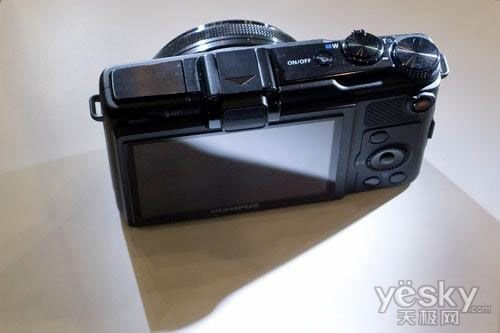 奥林巴斯xz-1图片