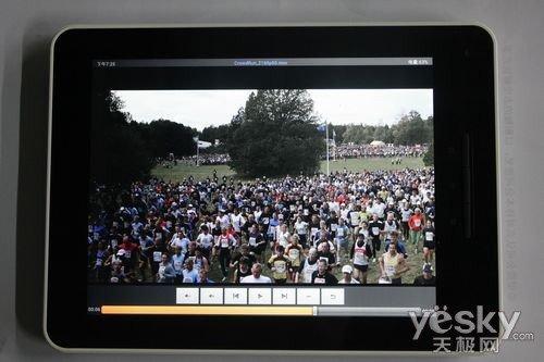 大进化!昂达Vi30a昂达版Android4.0视频实测袁志网友图片