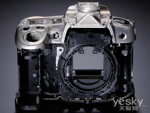 尼康D7000拍摄技巧分享 让拍摄更灵活图片