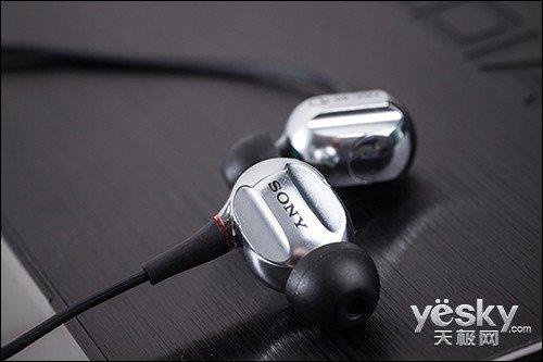聆听至纯音质!索尼XBA-40配AK100网友评测