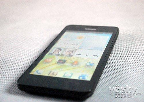 图为:华为 g520 手机高清图片
