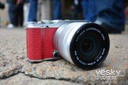 入门好选择 富士可换镜头相机X-A1试用有感