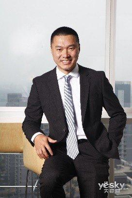 谢恩伟先生现任微软大中华区副总裁兼市场战略部总