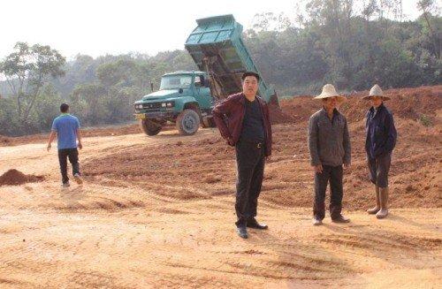 忻州专门打土地纠纷官司的律师 土地纠纷打官司要哪些