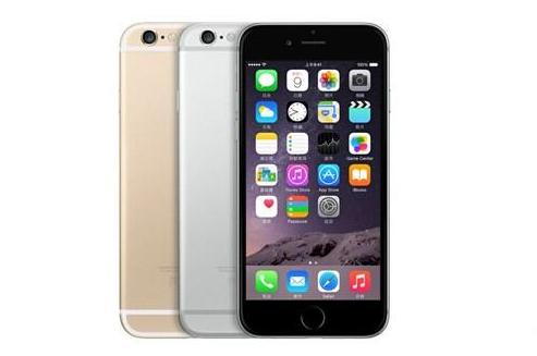 先享受后存钱 武汉iPhone6/plus分期0元