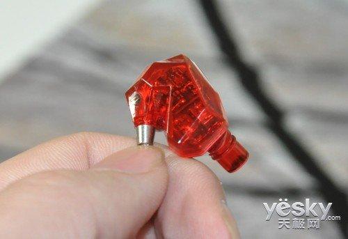 30017 耳机 分频电路