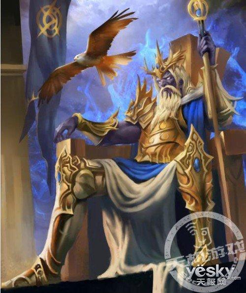 雄传 故事汇 维纳斯女神的身世图片