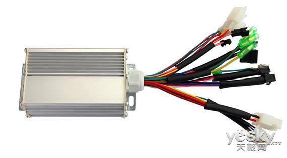 vrycul液态金属产品优化控制器助新能源汽车