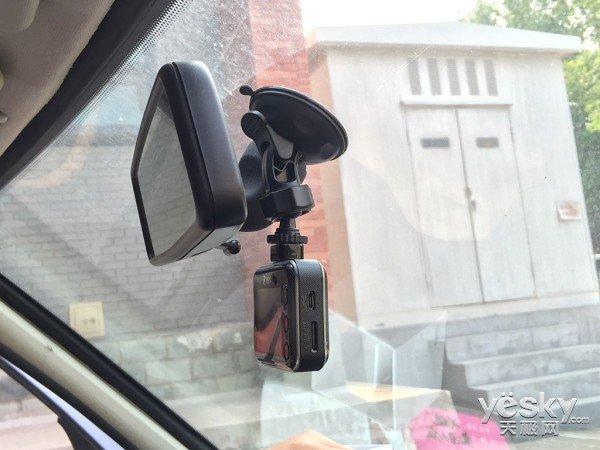 你的畅行好伙伴 360智能行车记录仪评测