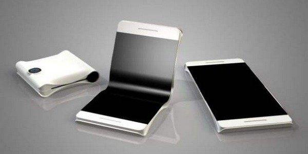 周周机情侃:手机界奥斯卡大奖出炉 三星折叠屏手机曝光