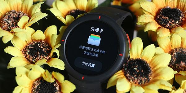 议百秒14期:NFC+小爱同学 Amazfit智能手表控制家电