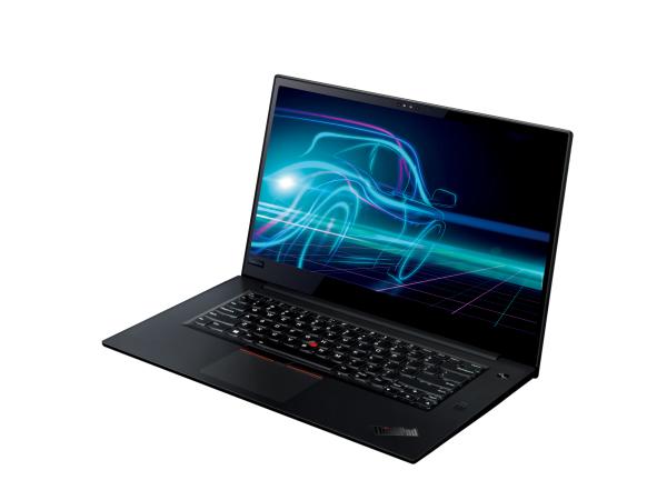 加磅高性能超便携双属性 ThinkPad X1隐士及P1隐士国内正式发布 - 第3张  | 1617U游戏网