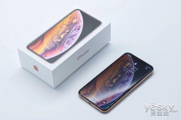 """苹果iPhone XS和iPhone XS Max正式开售 天猫""""保值回购""""受热捧"""
