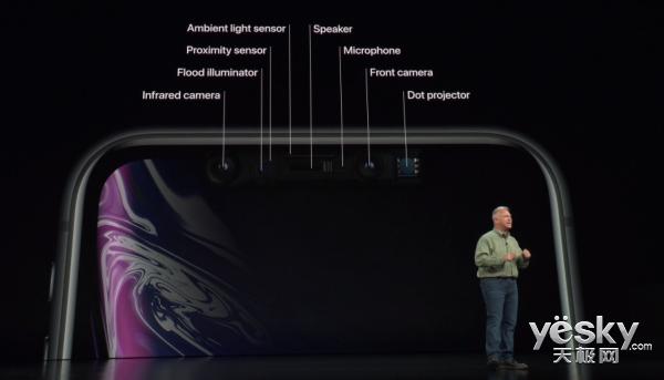 苹果:iPhone XR景深控制通过算法实现!网友:我还是等等再买吧