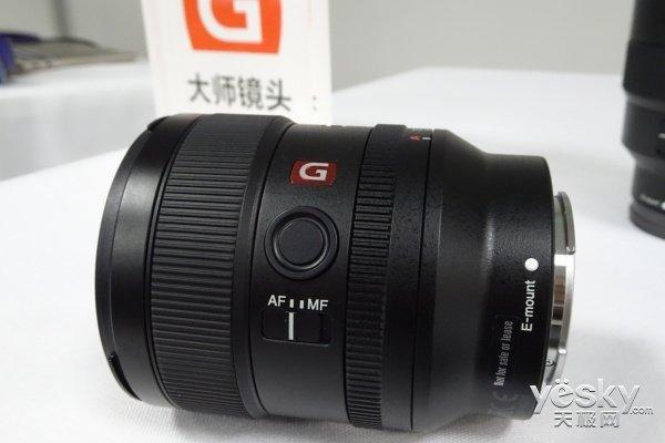 战国时代开启 索尼扩充G大师镜头推出FE 24mm F1.4 GM