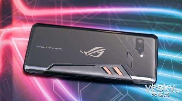 华硕ROG手机国行版发布,9月26日正式开卖