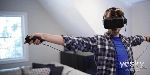 畅快无延时!5G时代即将来临,AR/VR游戏或迎来大爆发