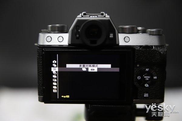 富士X-T100相机