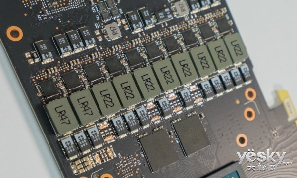 索泰RTX 2080 X-GAMING显卡评测