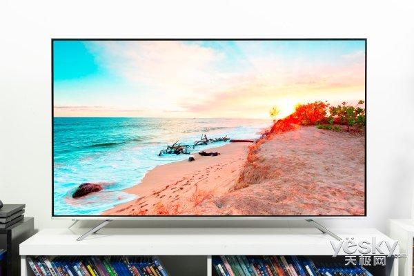 """用上""""Unibody""""工艺 颜值再升一级 海信E5电视评测"""