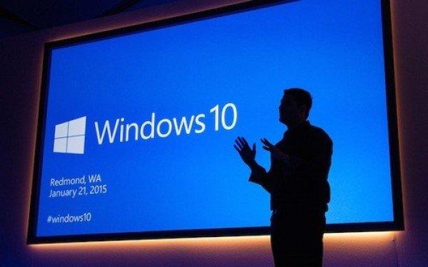 微软:Windows 10全球最新装机量已超7亿