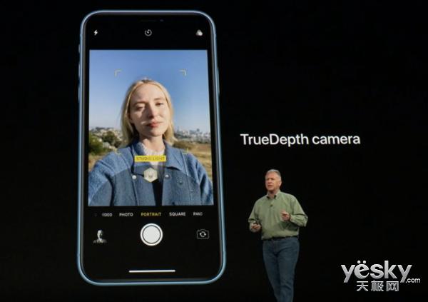 富士康将获得75%的iPhone XR订单,10月份正式开卖