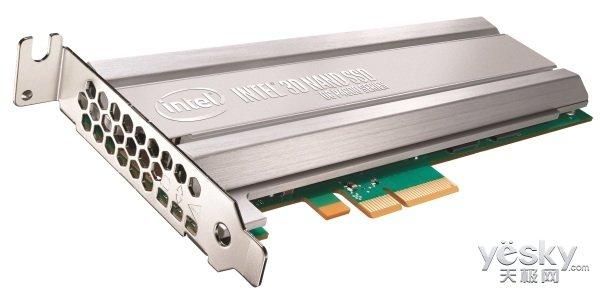 英特尔大连Fab 68工厂落成:生产70%的NAND芯片