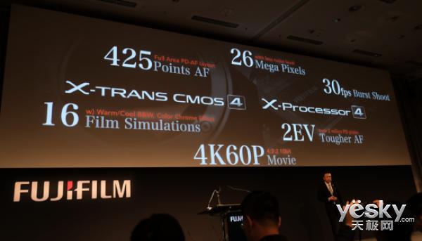 PHOTOKINA 2018|NEVER STOP!富士推出旁轴造型中画幅相机GFX 50R