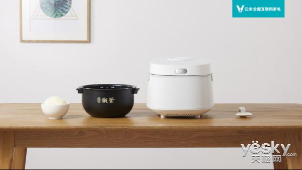 饭不好吃真不是大米的锅 只是你家需要一台云米IH电饭煲了