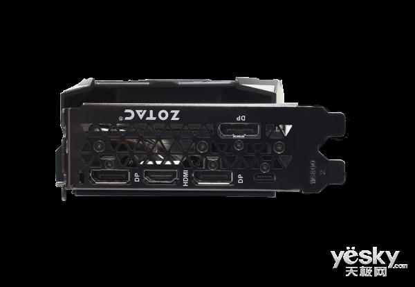 旗舰新卡皇――索泰RTX 2080Ti X-GAMING OC正式上市开售