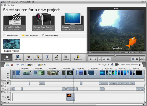 办公百科 电脑剪辑视频的软件