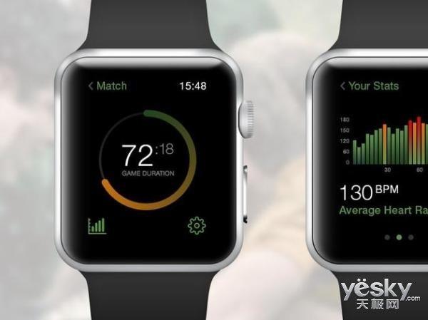 新款Apple Watch供不应求,主力供应商产能已满载