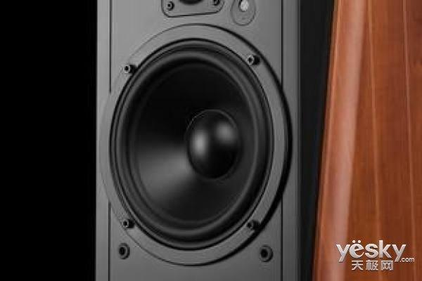 诚意满满的匠心之作 惠威M300有源HIFI音箱