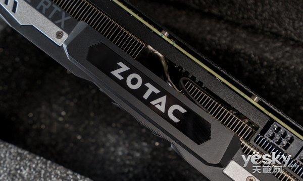索泰RTX2080 X-GAMING OC正式开卖:售价6299元