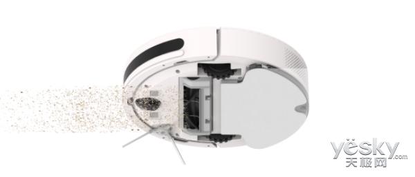 家电百科 | 联想首款智能扫地机器人值得买吗?