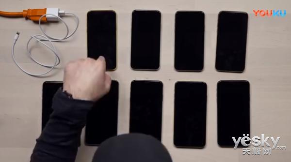 iPhone Xs出大问题 用户反映部分型号充不进电