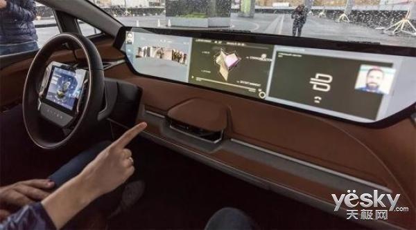 """让""""屏霸""""滚远点 汽车已经快做到了,那么手机呢?"""