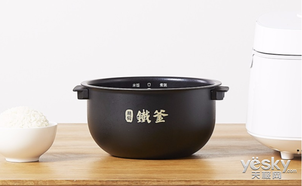 好的电饭煲是怎么炼成的?云米IH电饭煲告诉你答案