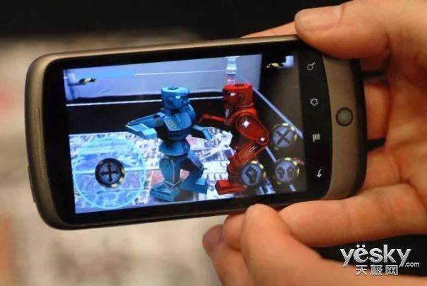安卓登场十周年:iOS依旧是最大对手,未来发展成迷