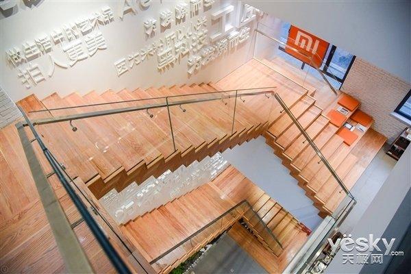 小米之家武汉旗舰店开业,线下发展迈出的又一大步