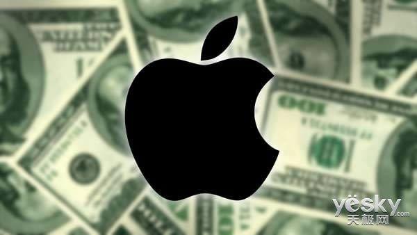 苹果又给众高管发放股票奖励,按照市值计算,每人发了2.1亿元!