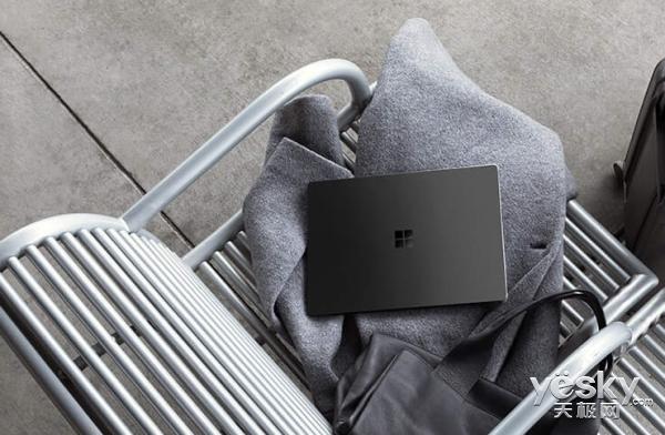 年度最佳笔记本更新了 微软Surface Laptop 2发布续航更持久