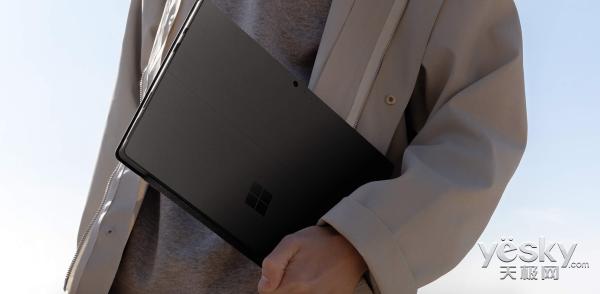 Surface Pro 6发布 酷睿i7+1TB SSD顶配17888元
