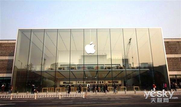 苹果为新款Mac澳门威尼斯官网平台加入T2芯片,彻底封杀第三方维修!