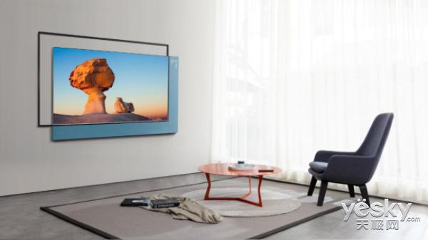 场景可调度  XESS浮窗全场景TV开启生活之美