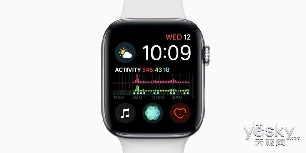 苹果Apple Watch S4重大Bug:夏令时变化反复崩溃重启