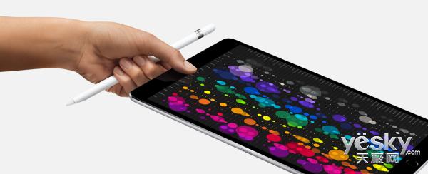 外媒消息,苹果新iPad Pro将配备USB-C接口